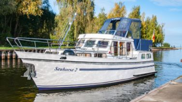 Keser Hollandia 1000 - Seahorse 2