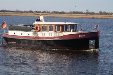 Die Aquanaut Vintage Theodor