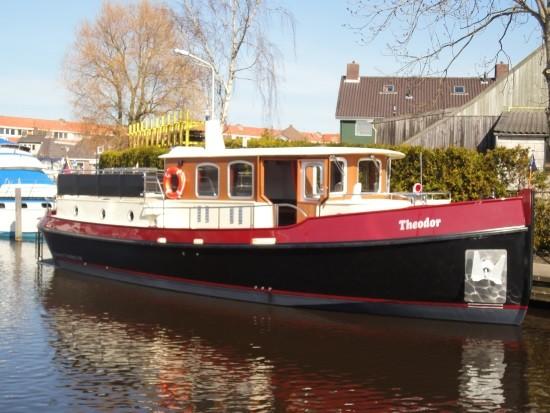 Aquanaut Vintage Theodor