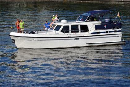 Bootsurlaub in MV und BRB: Avalon - Pedro Levanto 4