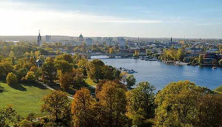 Brandenburg an der Havel (BRB)