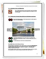 Charterschein / Charterbescheinigung