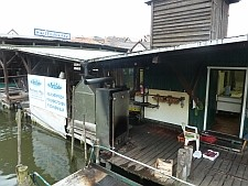 Fischräucherei Plau