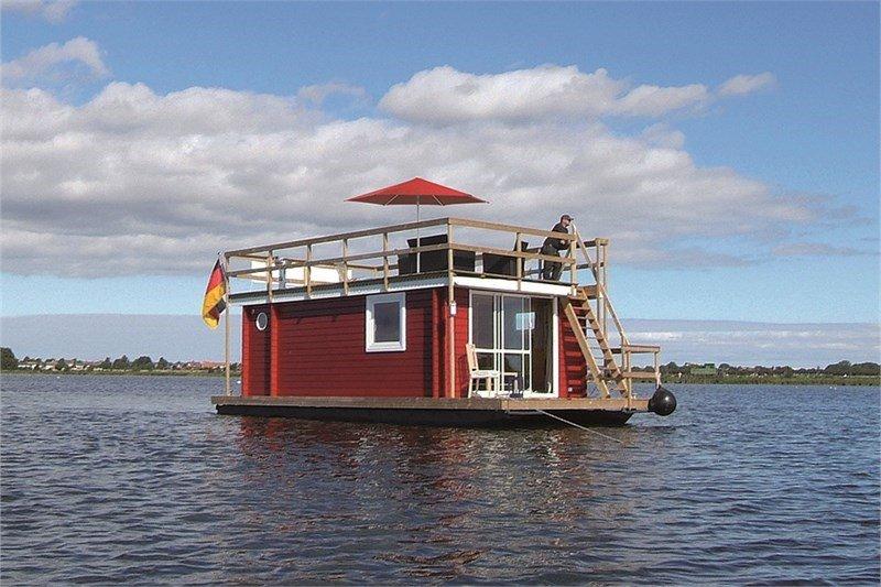 Ein Hausboot buchen für einen Bootsurlaub