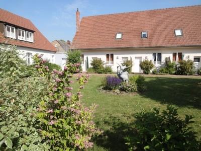 Gästehaus Müritzsee mit Ferienwohnungen
