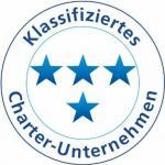 Klassifiziertes Charter-Unternehmen