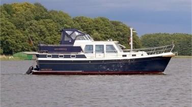 La Gomera - Aquanaut Drifter 1150