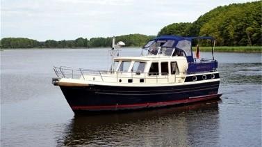 Charterboot mieten: La Diege - Aquanaut Drifter 1250