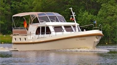 Motoryacht mieten: La Palma Aquanaut Drifter CS 1300