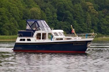 Yacht mieten Lastminute Seahorse 1