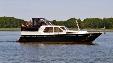 Motoryacht mieten: Seahorse 5 - Shogun 38