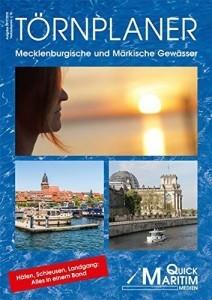Wassersportbuch: Törnplaner Mecklenburgische und Märkische Gewässer