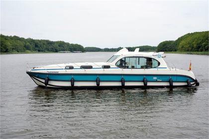 Yachtcharter in Berlin und Brandenburg: Wannsee - Nicols Estivale Octo