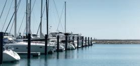 Yachtcharter Kautionsversicherung